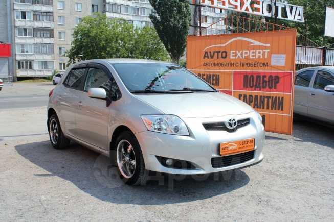 Toyota Auris, 2008 год, 484 998 руб.