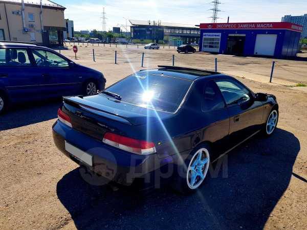 Honda Prelude, 1997 год, 273 000 руб.