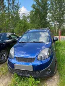 Москва indiS S18D 2011