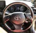 Toyota C-HR, 2017 год, 1 390 000 руб.