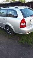Chevrolet Lacetti, 2011 год, 330 000 руб.