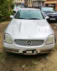 Mercedes-Benz SLK-Class, 1998 год, 250 000 руб.
