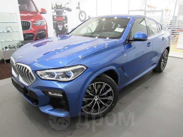 BMW X6, 2020 год, 7 634 000 руб.