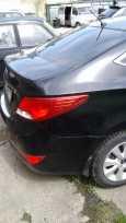 Hyundai Solaris, 2016 год, 468 000 руб.