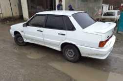 Хасавюрт 2115 Самара 2000