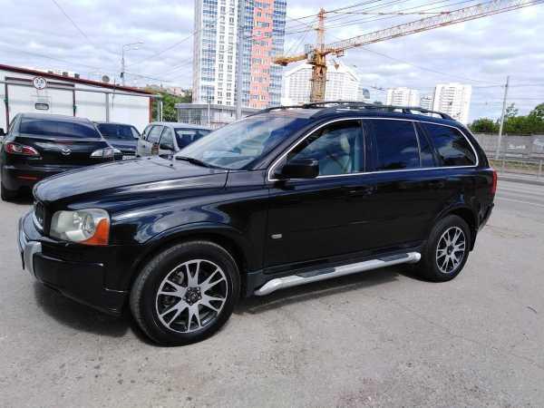 Volvo XC90, 2006 год, 370 000 руб.