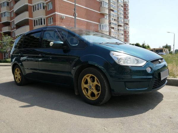 Ford S-MAX, 2006 год, 420 000 руб.