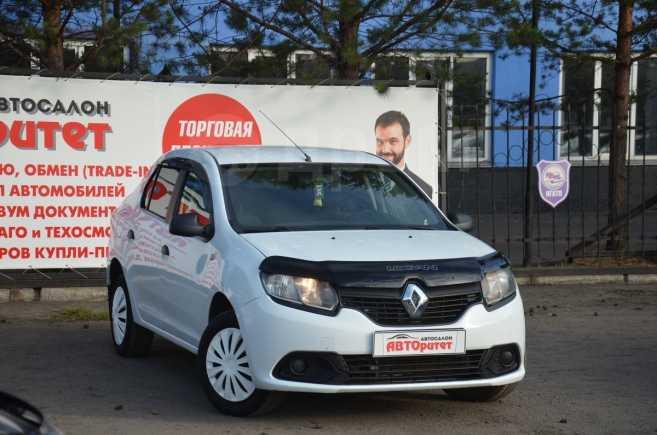 Renault Logan, 2014 год, 289 000 руб.