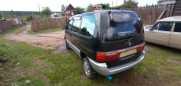 Nissan Vanette Serena, 1997 год, 140 000 руб.