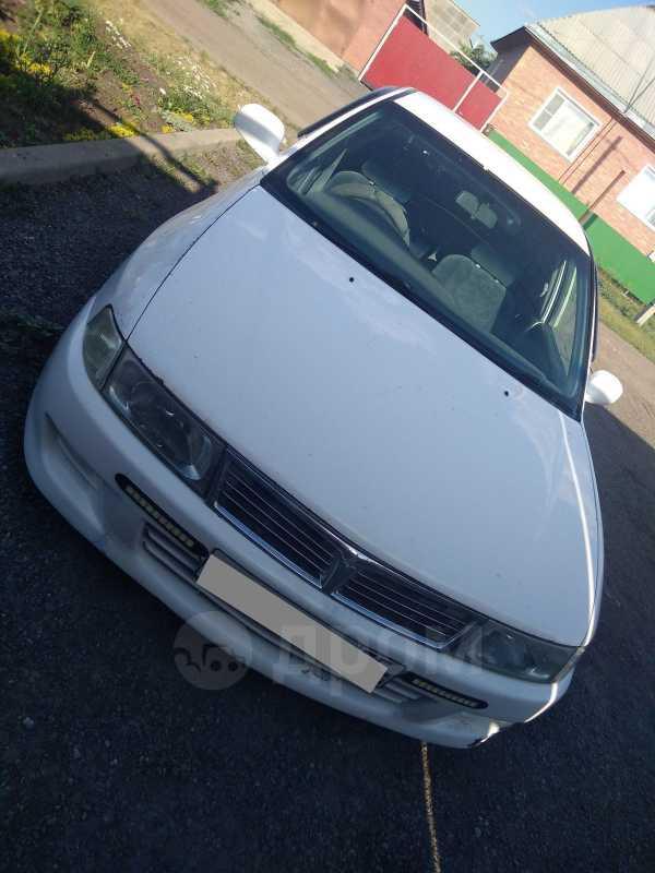 Mitsubishi Lancer, 1998 год, 110 000 руб.