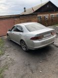 Honda Accord, 2006 год, 375 000 руб.