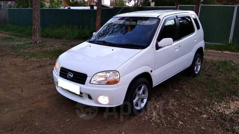Suzuki Swift, 2003 год, 260 000 руб.