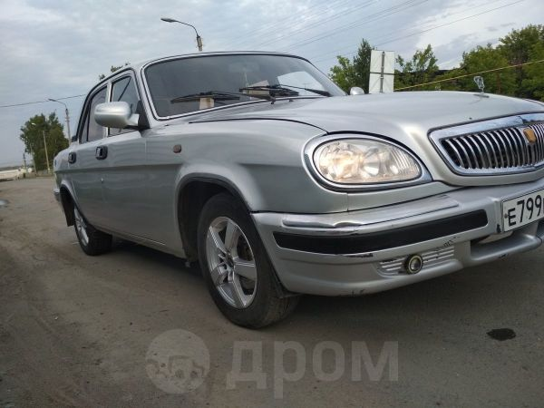 ГАЗ 31105 Волга, 2004 год, 83 000 руб.