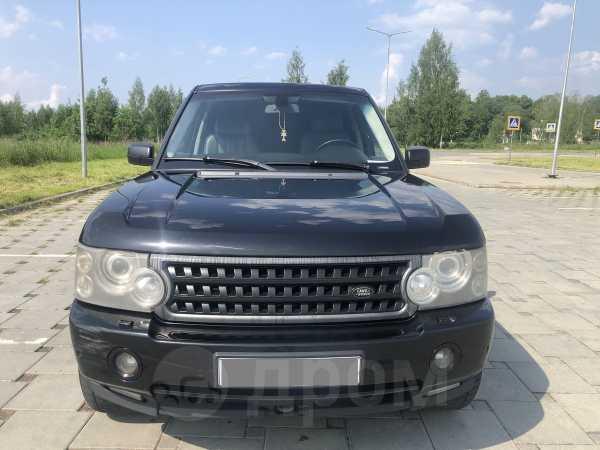 Land Rover Range Rover, 2005 год, 430 000 руб.