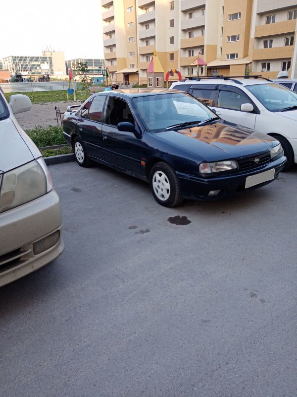 Nissan Primera, 1991 год, 85 000 руб.