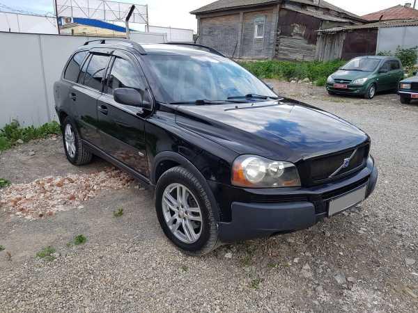 Volvo XC90, 2004 год, 415 000 руб.