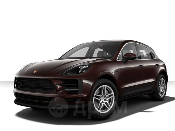 Porsche Macan, 2020 год, 4 956 210 руб.