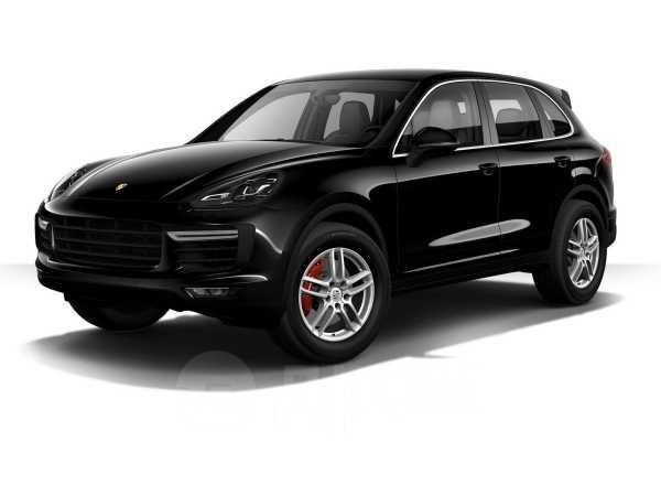 Porsche Cayenne, 2020 год, 8 227 253 руб.