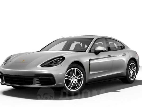Porsche Panamera, 2020 год, 9 046 886 руб.