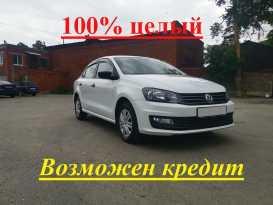 Екатеринбург Polo 2019