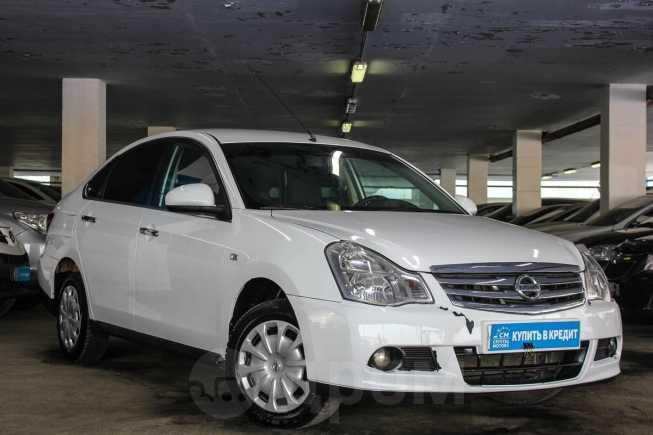 Nissan Almera, 2015 год, 359 000 руб.