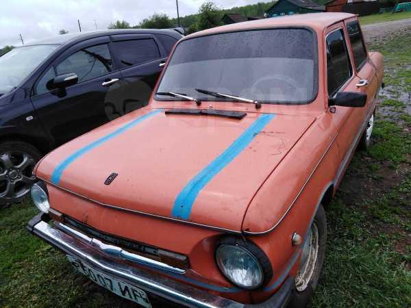 ЗАЗ Запорожец, 1987 год, 25 000 руб.