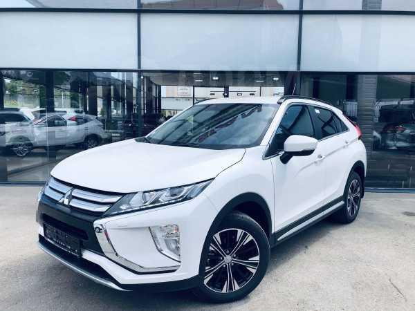 Mitsubishi ASX, 2019 год, 1 715 000 руб.