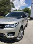 Land Rover Range Rover Sport, 2014 год, 2 600 000 руб.