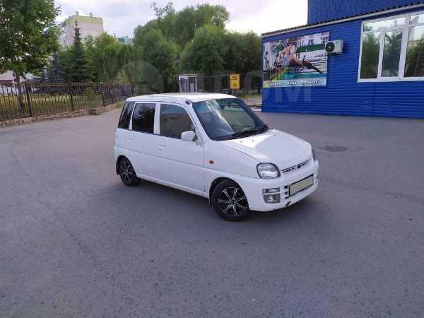 Subaru Pleo, 2000 год, 75 000 руб.