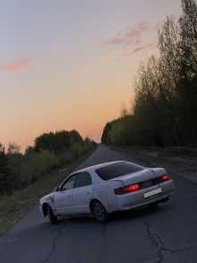 Ильинское-Хованское Chaser 1993