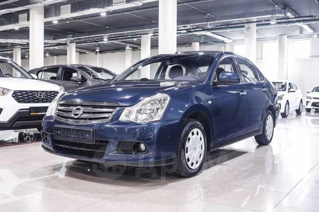 Nissan Almera, 2017 год, 600 001 руб.