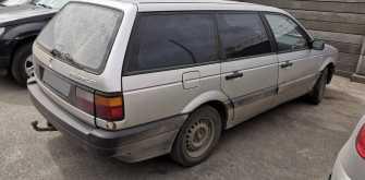 Нижний Новгород Passat 1990