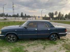 Ноябрьск 3110 Волга 2002