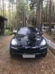 Porsche Cayenne, 2012 год, 1 800 000 руб.