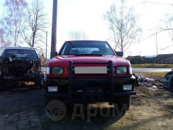 Opel Campo, 1998 год, 280 000 руб.