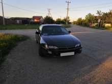 Тимашевск Corolla Levin 1997