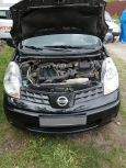 Nissan Note, 2006 год, 245 000 руб.