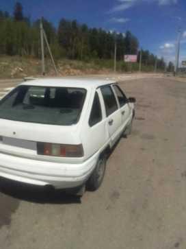 Улан-Удэ 2126 Ода 2000