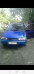 Ford Galaxy, 1998 год, 210 000 руб.