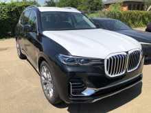 Краснодар BMW X7 2020
