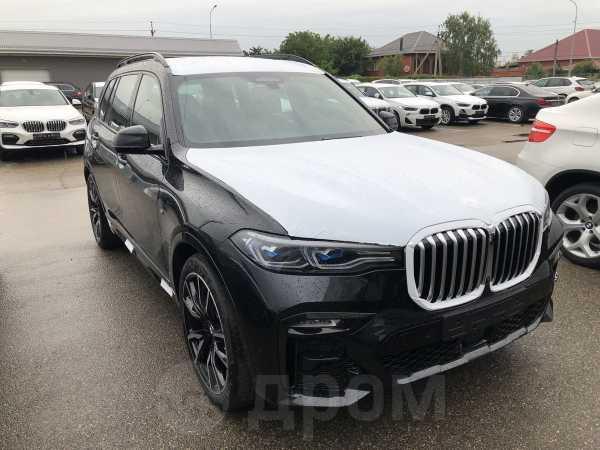BMW X7, 2020 год, 8 227 500 руб.