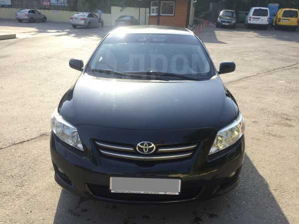 Toyota Corolla, 2007 год, 379 000 руб.