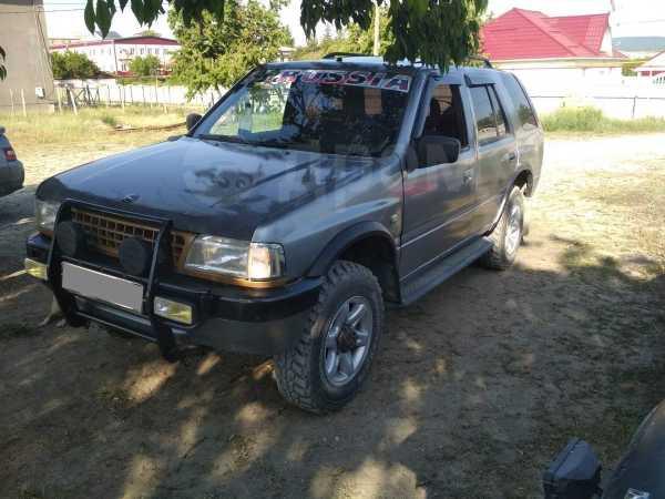 Opel Frontera, 1996 год, 245 000 руб.