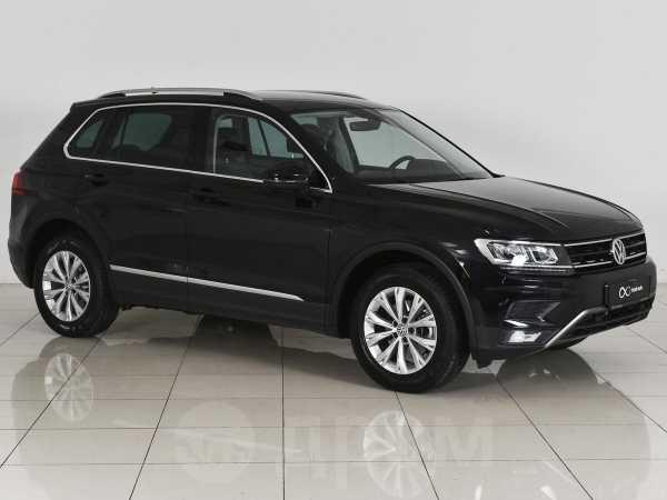 Volkswagen Tiguan, 2017 год, 1 649 000 руб.