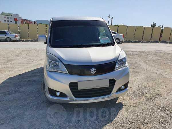 Suzuki Solio, 2014 год, 505 000 руб.