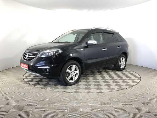 Renault Koleos, 2013 год, 655 000 руб.