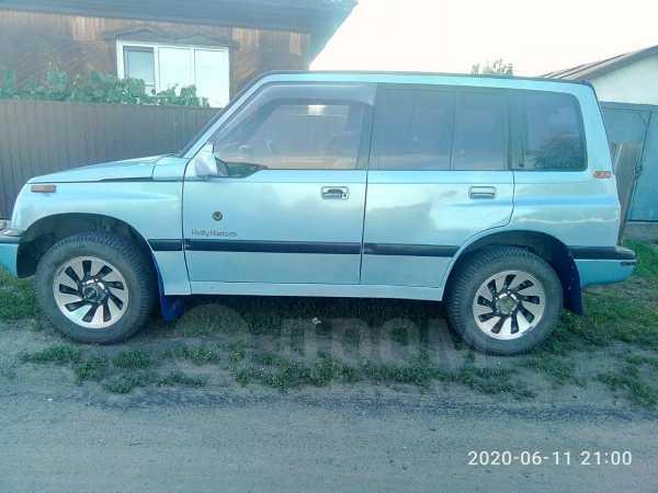 Suzuki Escudo, 1993 год, 222 000 руб.