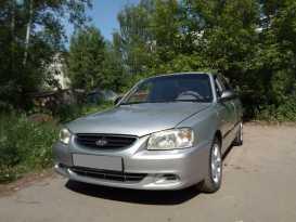 Иваново Accent 2004