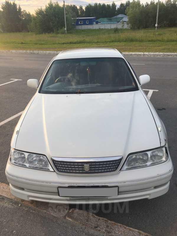 Toyota Mark II, 1997 год, 175 000 руб.
