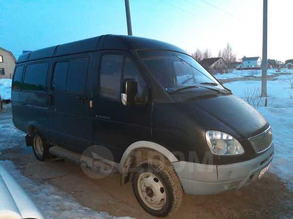 ГАЗ 2217, 2008 год, 200 000 руб.